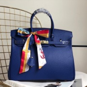 Hermes New fashion hand - stitched leather handbags for women #99900904