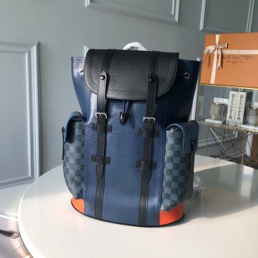 Louis Vuittou AAA backpack #9130334