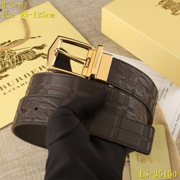 Burberry AAA+ Leather Belts #9129277