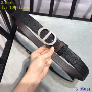 Dior AAA+ Leather belts #9129354