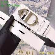 Dior AAA+ original Leather belts for women #9129360