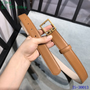 Givenchy AAA+ Leather Belts #9129266