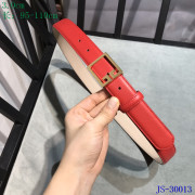 Givenchy AAA+ Leather Belts #9129267