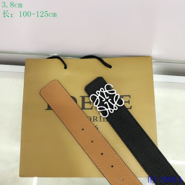 Loeve AAA+ Newest Leather reversible Belts  #9129261