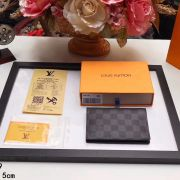 Louis Vuitton AAA+ Wallets #885881