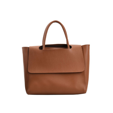 New Solid Simple Tote Bags For Women