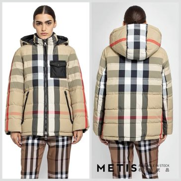 Burberry Coats Down Jackets for men and women #999902063