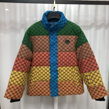 Gucci Down Jackets for men and women EUR size #999909569