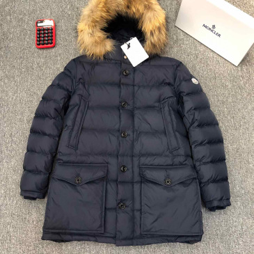 Mo*cler Down Jackets for Men #999914784