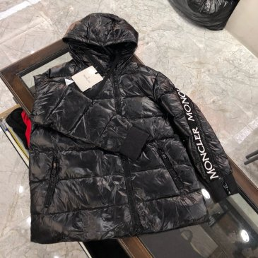Mo*cler Down Jackets for men and women #999914785