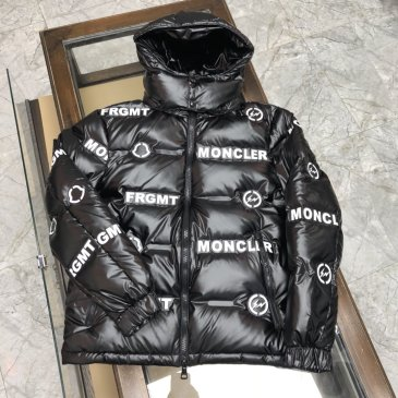Mo*cler Down Jackets for men and women #999914797