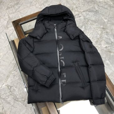 Mo*cler Down Jackets for men and women #999914803