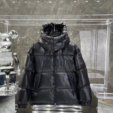 Mo*cler Down Jackets for men and women #999914946