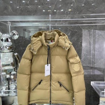 Mo*cler Down Jackets for women #999914942