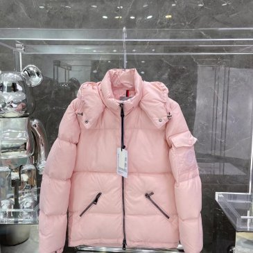 Mo*cler Down Jackets for women #999914943