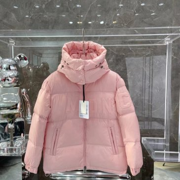 Mo*cler Down Jackets for women #999914947