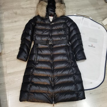 Mo*cler Down Jackets for women #999914948