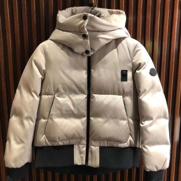 Mo*cler Down Jackets for women #999914949