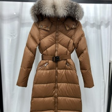 Mo*cler Down Jackets for women #999914951