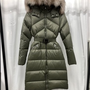 Mo*cler Down Jackets for women #999914952