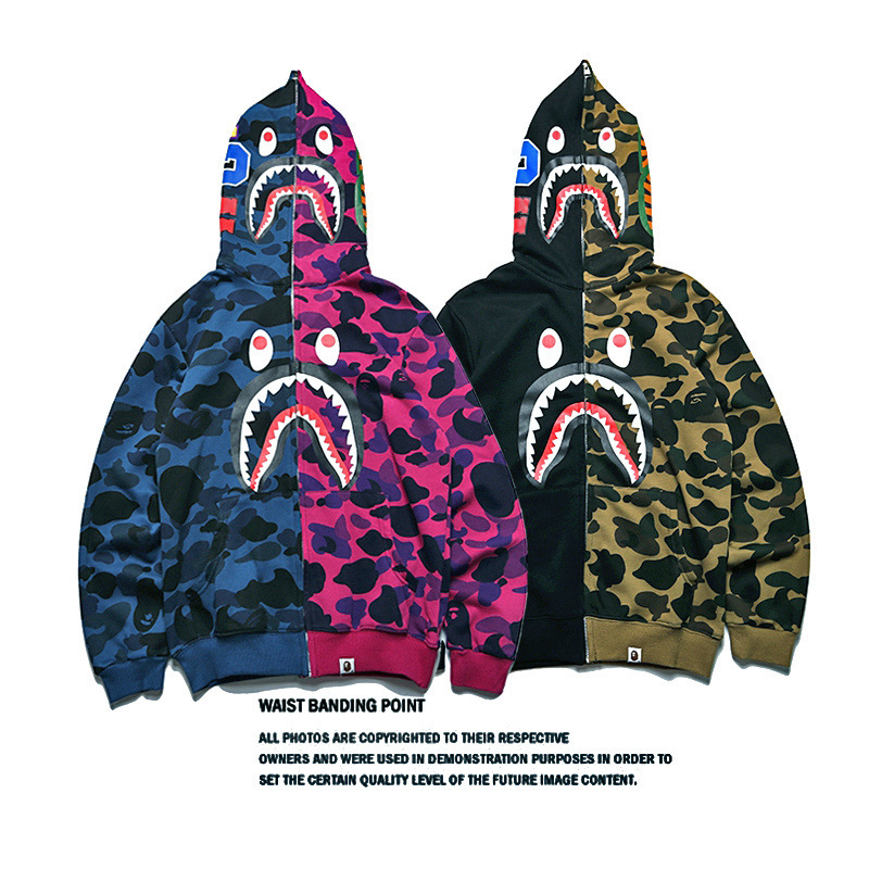 Bape Hoodies  #9115943
