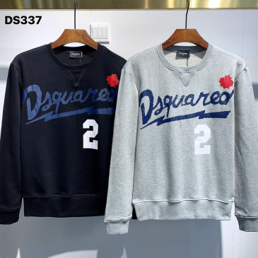 Dsquared2 Hoodies for MEN #99874497