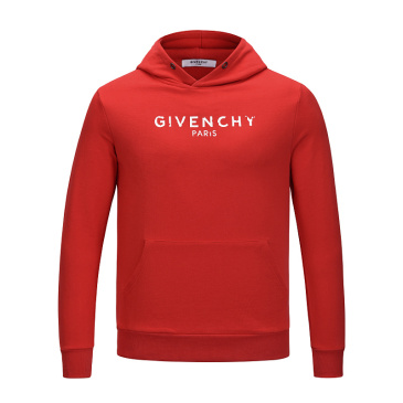 Givenchy Hoodies for MEN Black/Red #99874679
