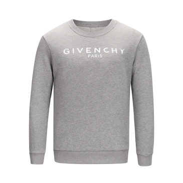 Givenchy Hoodies for MEN Grey/Black #99874702