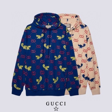 Gucci Hoodies for MEN #999909720