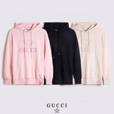 Gucci Hoodies for MEN #999909745