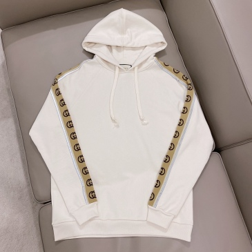 Gucci Hoodies for men and women EUR size  #999915140