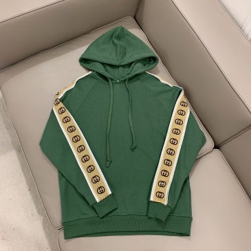 Gucci Hoodies for men and women EUR size  #999915141