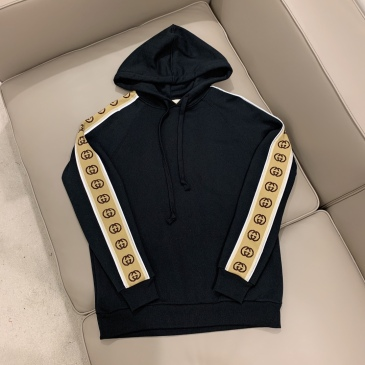 Gucci Hoodies for men and women EUR size  #999915143