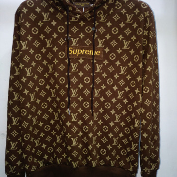 Louis Vuitton Hoodies for MEN #876407