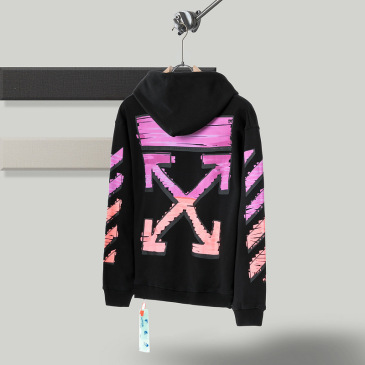 OFF WHITE Hoodies for EUR size #999909962