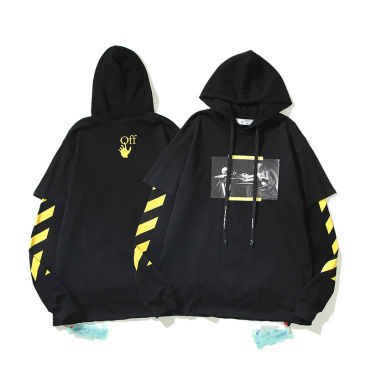 OFF WHITE Hoodies for EUR size #999909963
