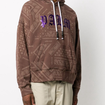 Palm angels Hoodies for men and women #99899310