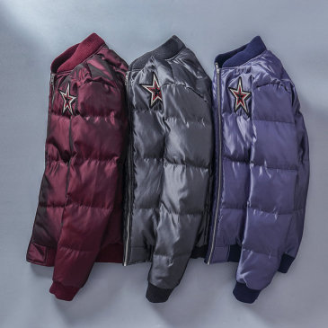 Givenchy Down Jackets for Men #999914945