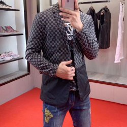 Gucci Jackets for MEN #9130371