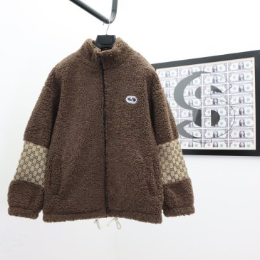 Gucci Jackets for MEN #999915229