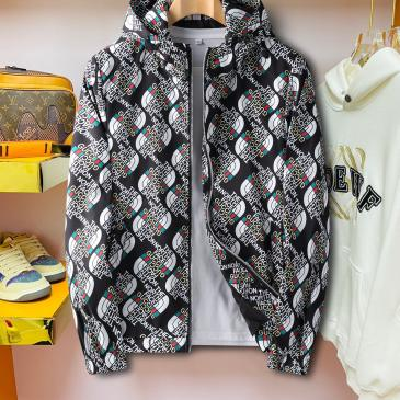 Gucci Jackets for MEN #999915533
