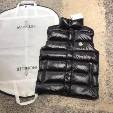Moncler Down vest for Men #9131078