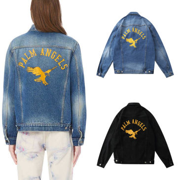 Palm Angels Jackets for MEN #99905325