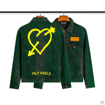 Palm Angels Jackets for MEN #999901514