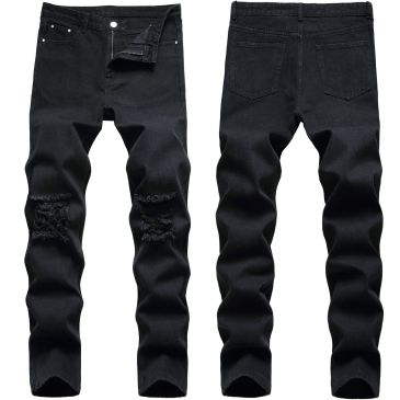 Ripped jeans for Men's Long Jeans #99117350