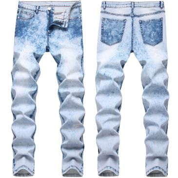 Ripped jeans for Men's Long Jeans #99117353