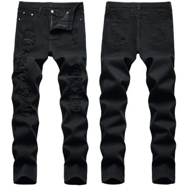 Ripped jeans for Men's Long Jeans #99117357