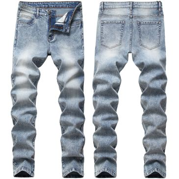 Ripped jeans for Men's Long Jeans #99117359