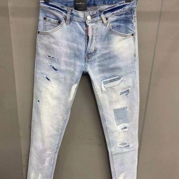 Dsquared2 Jeans for DSQ Jeans #999914238
