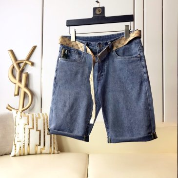 Gucci Jeans for Gucci Short Jeans for men #99902841